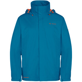 VAUDE Escape Light Veste Homme, atlantic